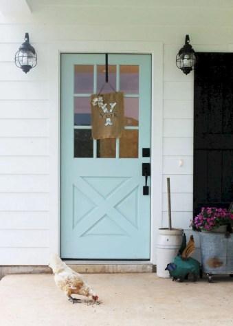 Blue Front Door Paint Colors Sherwin Williams