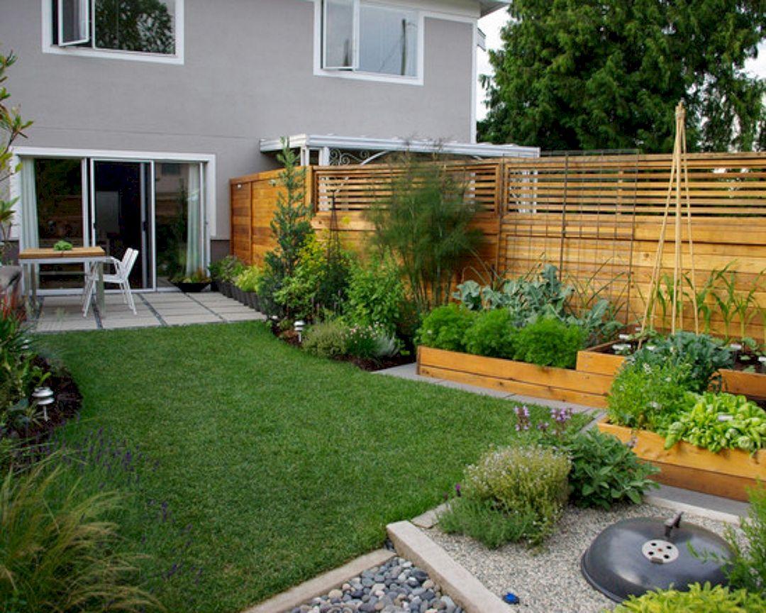 Wonderful Diy Backyard Landscaping Design Ideas Decoredo