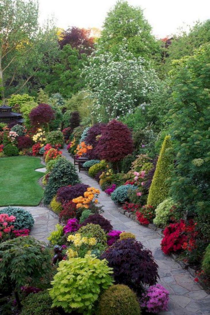 Garden Design Ideas For Your Landscape