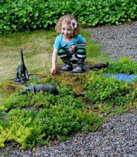 Dinosaur Garden Play 38