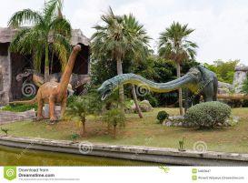 Dinosaur Park Garden 33