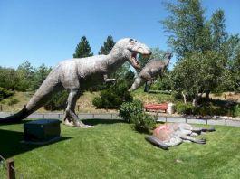 Dinosaur Park Ogden 29