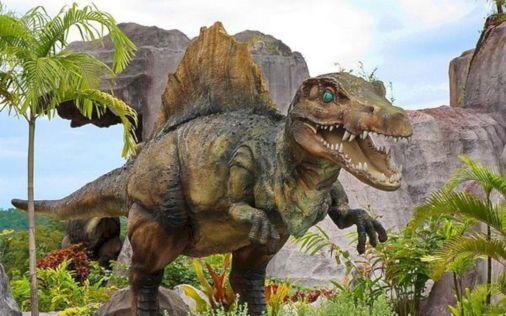 Dinosaurs Park 20
