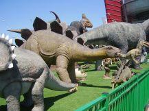 Dinosaurs Park Rishon Lezion 21