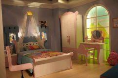 Disney Beauty and the Beast Bedroom Ideas