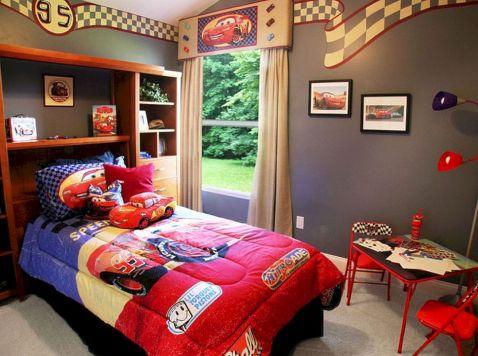 Disney Cars Bedroom Room Ideas