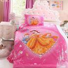 Disney Princess Bedding for Girls