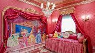 Disney Princess Bedroom Decorating
