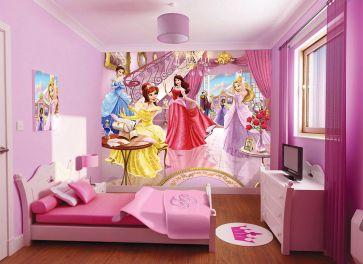 Disney Princess Room Ideas Bedroom