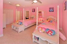 Disney Princess Room