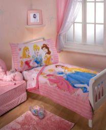 Disney Princess Toddler Bedding Set