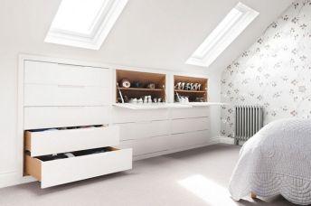 Elegant Bedroom Storage Ideas