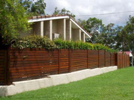Fencing Ideas Fence Design Garden
