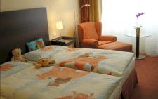 Gender Neutral Kids Bedroom