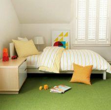 Gender Neutral Kids Room Design