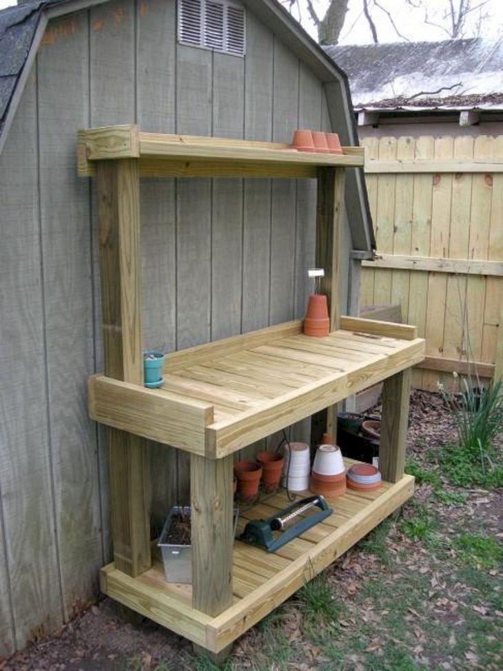 Wood Pallet Design Ideas