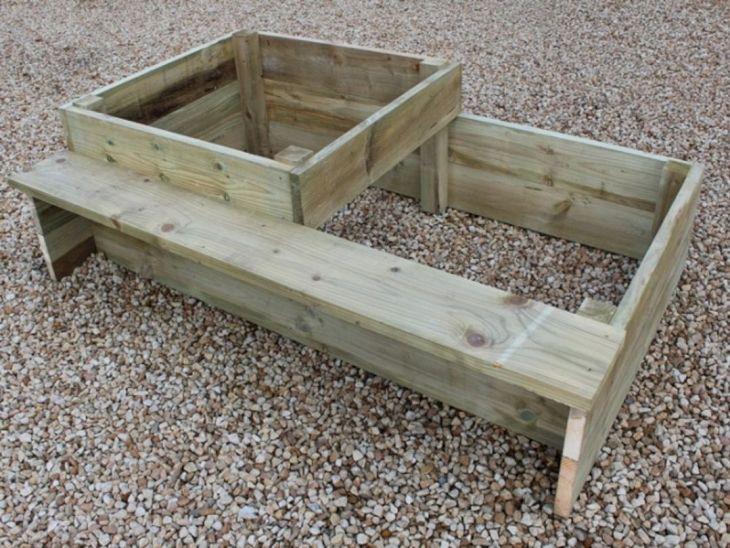 Best Wood Pallet Design Ideas
