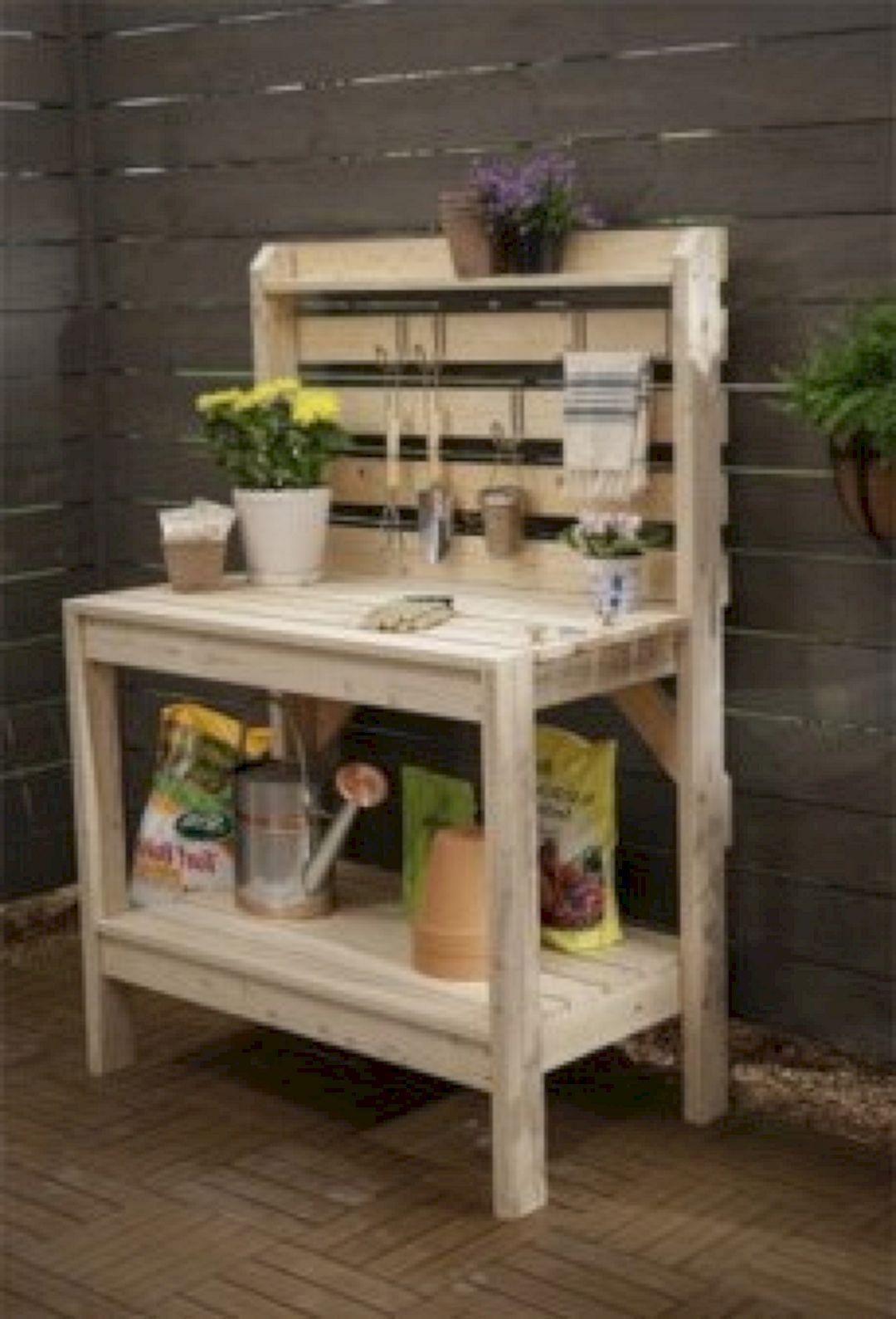 Incredible Wood Pallet Design Ideas