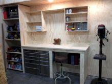 Good Ideas About Garage Workbench No 23