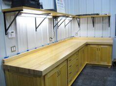 Good Ideas About Garage Workbench No 36