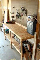 Good Ideas About Garage Workbench No 37