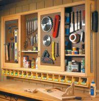 Good Ideas About Garage Workbench No 38