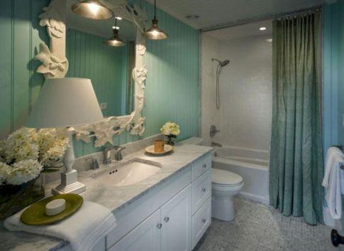 HGTV Bathroom Paint Color Ideas