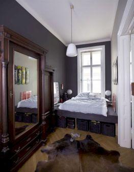 Ideas Small Room of Bedroom Storage