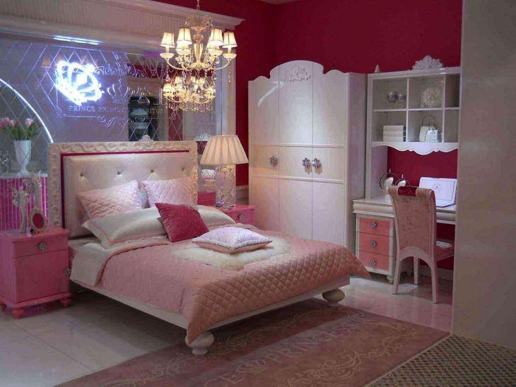 kids princess bedroom furniture - Princess Bed