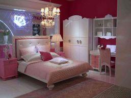 Kids Princess Bedroom Furniture