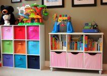 Kids Toys Organizing Ideas