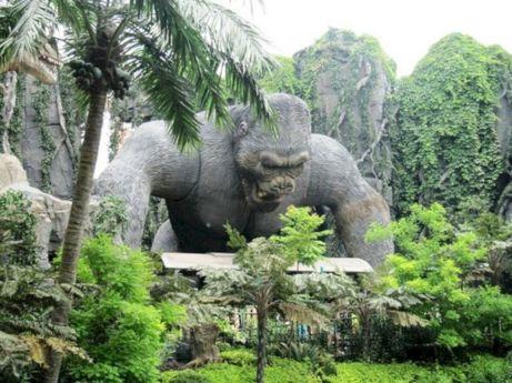 King Kong Dinosaurs 12