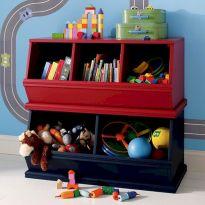 Land of Nod Toy Storage
