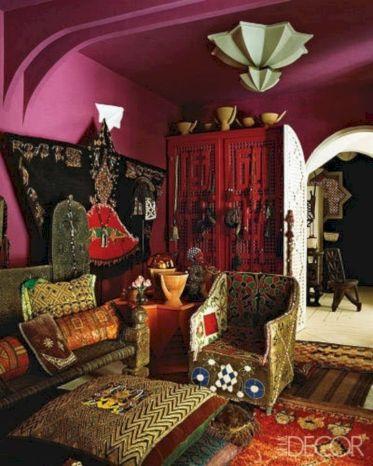 Maximalist Interior Design Ideas No 20