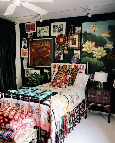 Maximalist Interior Design Ideas No 23