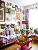 Maximalist Interior Design Ideas No 3