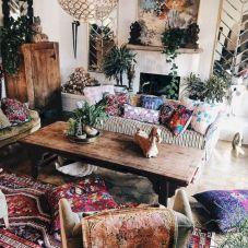 Maximalist Interior Design Ideas No 32