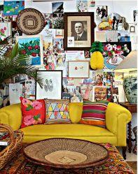 Maximalist Interior Design Ideas No 37
