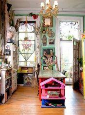 Maximalist Interior Design Ideas No 5