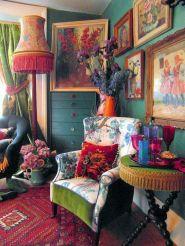 Maximalist Interior Design Ideas No 52