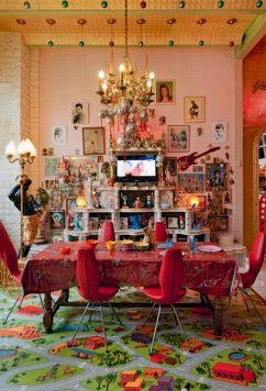 Maximalist Interior Design Ideas No 7