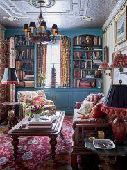 Maximalist Interior Design Ideas No 77