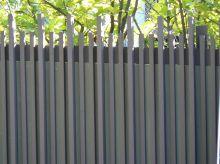 Modern Fence Design Ideas