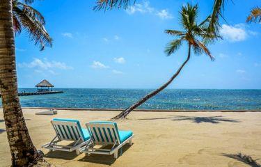 Most Beautiful Tropical Destination