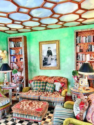 Most Popular Ideas MacKenzie Childs for Home Interior Design 21
