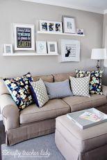 2201 Cozy Sofa Pillow Ideas For Awesome Living Room