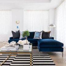 3101 Cozy Sofa Pillow Ideas For Awesome Living Room