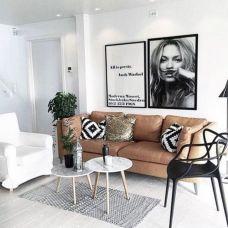 5301 Cozy Sofa Pillow Ideas For Awesome Living Room