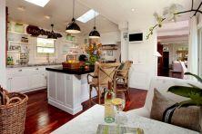 Beach House Kitchen Furniture