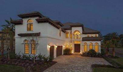 Beautiful Castle Homes